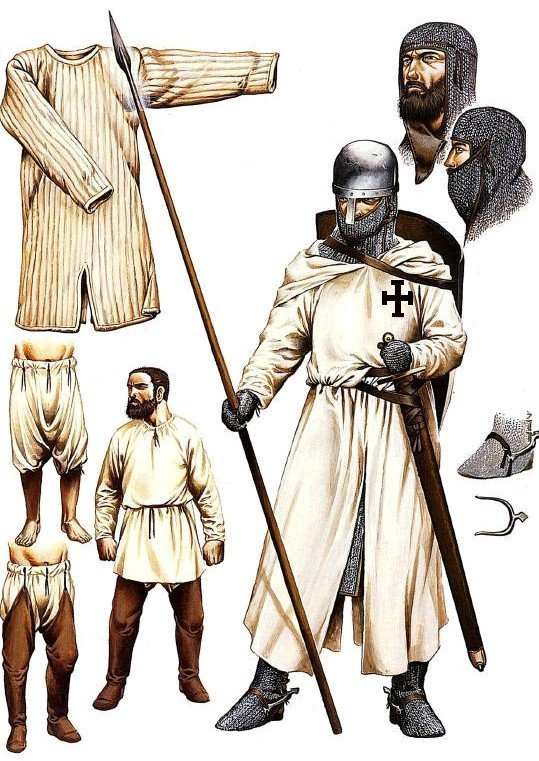 teutonic-knight-gear