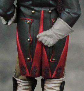 Napoleonic Dragoon