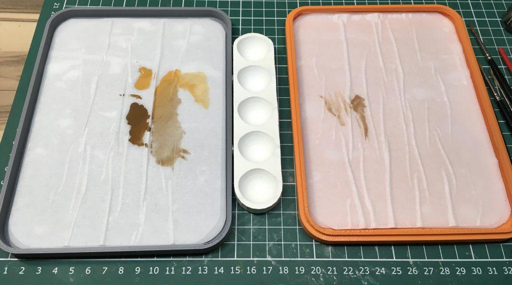 Everlasting Wet Palette
