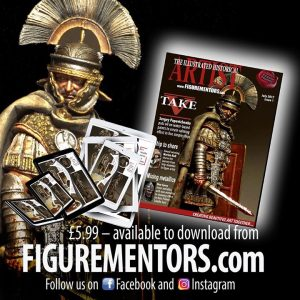 Figurementors 2.0 is LIVE! and there is a sale!