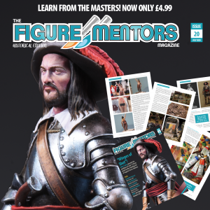 The Figurementors Magazine: Historical Edition
