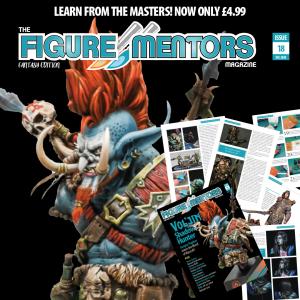 The Figurementors Magazine: Fantasy Edition