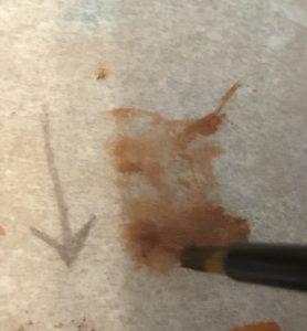 Staining Cloth Miniature Painting Tutorial
