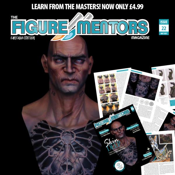 The Figurementors Magazine