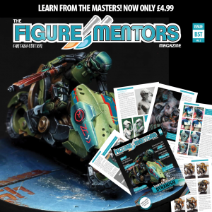 The Figurementors Magazine Best of Fantasy Volume 2