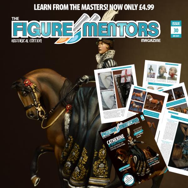 The Figurementors Magazine - Historical Edition Issue 30