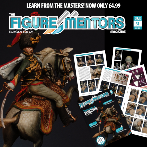 The Figurementors Magazine - Historical Edition Issue 31
