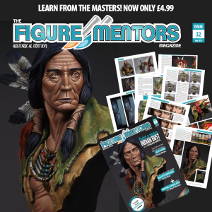 The Figurementors Magazine - Historical Edition Issue 32