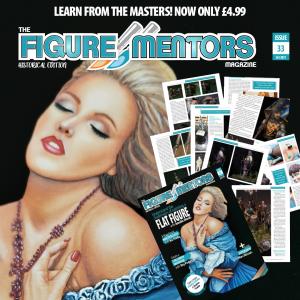 The Figurementors Magazine: Historical Edition